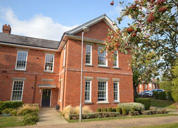 Darwin Court, Sherwood Way, Epsom, Surrey. KT19. 2 bed flat