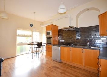 Thumbnail 4 bed flat to rent in Hornsey Rise Gardens, London