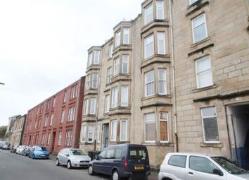 Thumbnail 2 bed flat for sale in 15F, Glen Avenue, Port Glasgow, Inverclyde PA145Aa