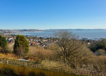 3 bed detached house for sale in Southlands Drive, West Cross, Swansea SA3