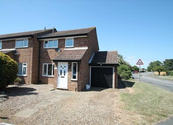 Thumbnail 3 bed property to rent in Melford Way, Felixstowe