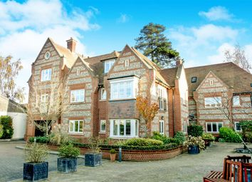 Thumbnail 2 bed penthouse for sale in Florence Court, Wilton, Salisbury