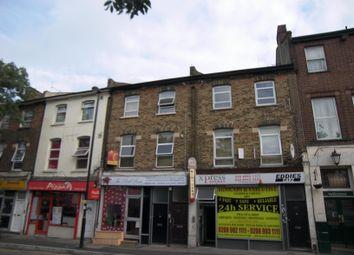Thumbnail 2 bed flat to rent in Horn Lane, Acton, London