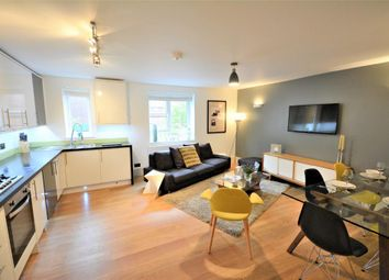 Thumbnail 2 bed flat to rent in Elverton Street, London, Westminster