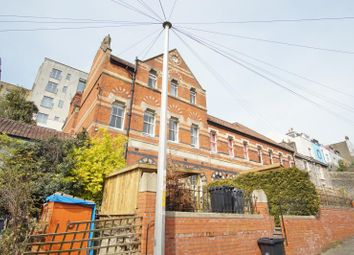 Thumbnail 2 bed flat to rent in Richmond Dale, Clifton, Bristol