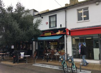 Thumbnail Commercial property for sale in George Street, Hove