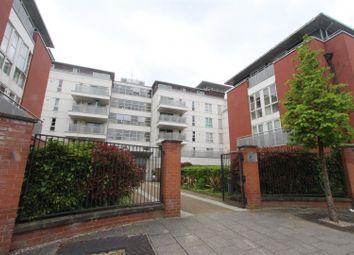 Thumbnail 2 bed property for sale in Watkin Road, Leicester