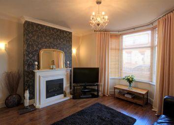 Thumbnail 3 bedroom terraced house for sale in Broadsheath Terrace, Sunderland, Southwick