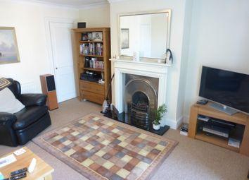 Thumbnail 2 bed maisonette for sale in Church Street, Fordingbridge