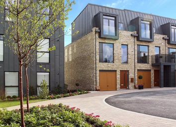 Thumbnail 3 bedroom town house for sale in The Mount At Millbrook Park, Morphou Road, Mill Hill, London