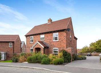 Thumbnail 3 bed property for sale in Humphries Green, Wantage