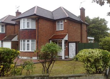 Thumbnail 3 bed property for sale in Lakenheath, London
