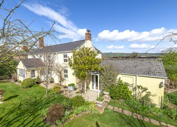 Thumbnail 4 bed semi-detached house for sale in Taunton Road, Bishops Lydeard, Taunton