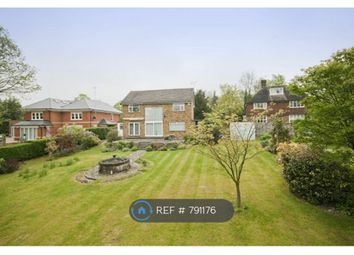 4 bed detached house to rent in Nancy Downs, Watford WD19