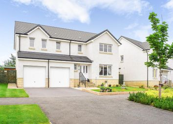 Thumbnail 5 bedroom detached house for sale in 79 Easter Langside Crescent, Dalkeith