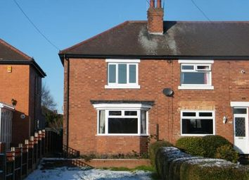 Thumbnail 2 bed terraced house to rent in Canal Side, Beeston, Nottingham