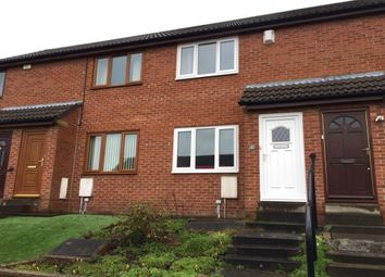 Thumbnail 2 bed terraced house for sale in Kipling Court, Swalwell, Newcastle Upon Tyne