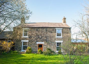 Thumbnail 2 bedroom farmhouse for sale in Wortley, Sheffield