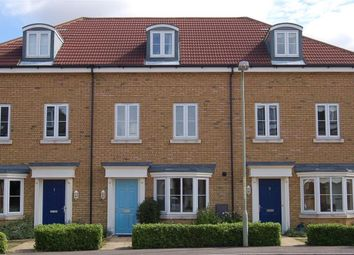 Thumbnail 3 bed property to rent in Birch Road, Canterbury