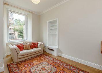 Thumbnail 1 bedroom flat for sale in Lower Granton Road, Edinburgh