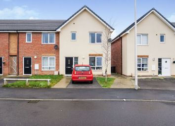3 bed terraced house for sale in Ash Acre Meadows, Warrington WA4