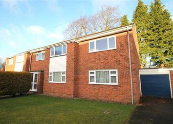 Thumbnail 2 bed flat for sale in Churchcroft, Harborne, Birmingham