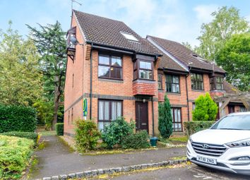 Thumbnail 1 bedroom maisonette for sale in Badgers Close, St Johns