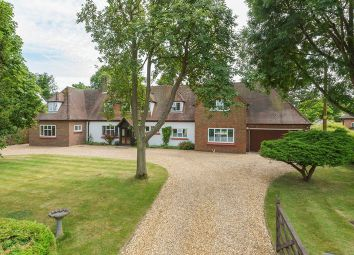 Thumbnail 6 bed property for sale in Oddley Lane, Saunderton, Princes Risborough