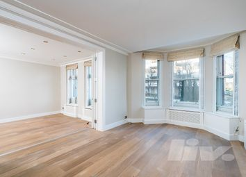 Thumbnail 3 bed flat for sale in Douglas Court, West End Lane, West Hampstead