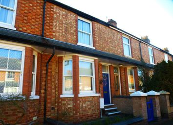 Thumbnail 2 bed property to rent in Clarence Road, Stony Stratford, Milton Keynes
