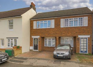 2 bed terraced house for sale in Longfellow Road, Worcester Park, Surrey KT4