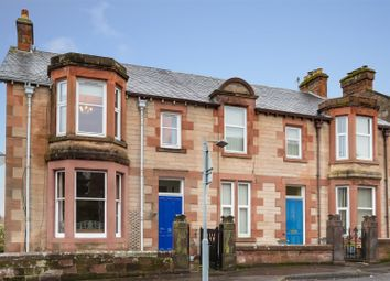 Thumbnail 2 bed flat for sale in Abbot Street, Craigie, Perth