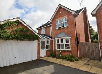 Thumbnail 5 bed detached house for sale in Brooklyn Court, High Street, Inkberrow, Worcester