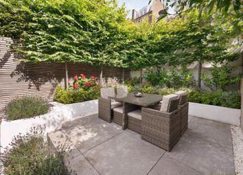 Eaton Terrace, Belgravia, London SW1W. 5 bed terraced house