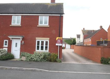Thumbnail 3 bed property to rent in Falcon Road, Walton Cardiff, Tewkesbury