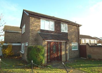 Thumbnail 3 bed property to rent in Spanslade Road, Little Billing, Northampton