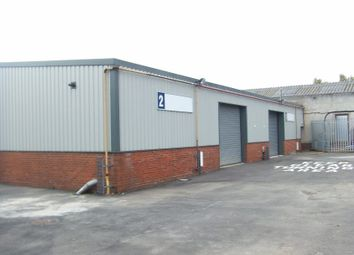 Thumbnail Industrial to let in Highlands Road, Shirley, Solihull