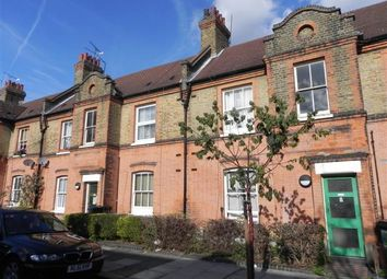 Thumbnail 1 bed flat for sale in Sketty Road, Enfield