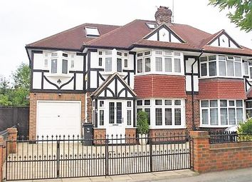Thumbnail 5 bed semi-detached house for sale in Tudor Drive, Kingston Upon Thames