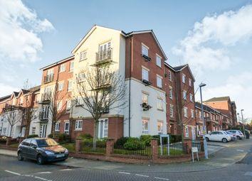Thumbnail 2 bedroom flat for sale in Boundary Road, Erdington, Birmingham