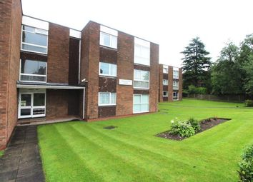 Thumbnail 2 bed flat for sale in Dorchester Court, Station Road, Cheadle Hulme, Cheshire