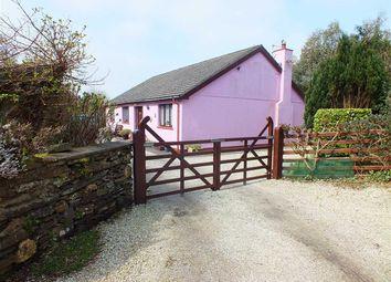 Thumbnail 3 bed bungalow for sale in Shady Moar, Shore Road, Glen Maye
