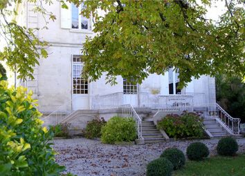 Thumbnail 8 bed property for sale in Poitou-Charentes, Charente, Cognac