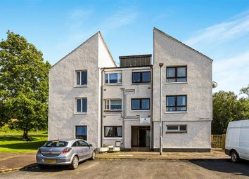 Thumbnail 2 bed flat for sale in Wren Place, Johnstone
