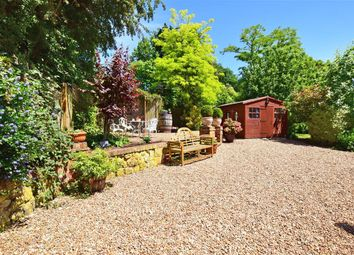 Thumbnail 3 bed detached house for sale in Stonehill, Sellindge, Ashford, Kent