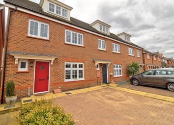 Gala Drive, Stourport-On-Severn DY13. 4 bed end terrace house for sale