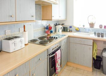 Thumbnail 2 bed flat for sale in Cotehele Drive, Paignton
