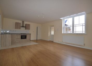 Thumbnail 2 bedroom flat to rent in Fairfield Street, Wigston