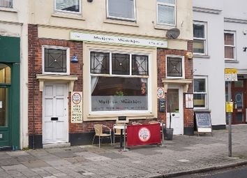Thumbnail Restaurant/cafe for sale in Mutley Plain, Plymouth, Devon