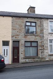 Thumbnail 2 bed terraced house for sale in Manchester Road, Hapton, Burnley